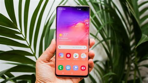 Samsung Galaxy S10 Or S10 Plus by Galaxy S10 S10 Plus S10e Where To Buy Cnet