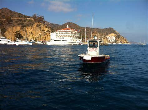 catalina island shore boats catalina island cool change pacific seacraft 31