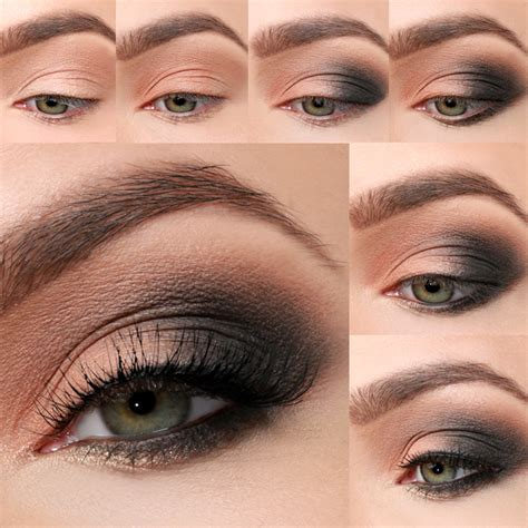 Smokey Sultry by Lulus How To Sultry Smokey Eye Makeup Tutorial Lulus