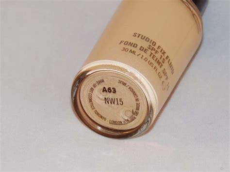 Mac Studio Fix Foundation 390rb uk fashion coco