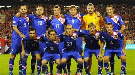 Kaos National Football Croatia 01 croatia team preview 2014 fifa world cup