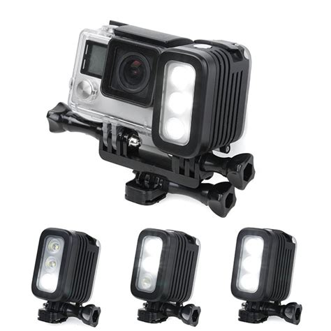 Flash Gopro gopro accessories 5 meters underwater waterproof diving