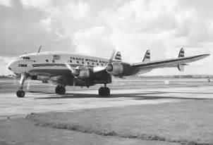 Avianca Interior Lockheed L 749 Constellation Wikipedia