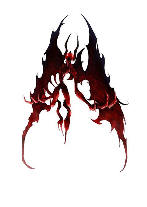 creature design imp by christopheronciu blood imp devor bloodlust imps blood