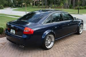 audi a6 2 7 2004 auto images and specification