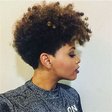 tapered cut natural hair 270 best images about tapered twa natural hair on