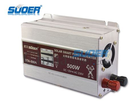Suoer Inverter Ska 500a Dc 12v Ac 220v 500w 500watt suoer inverter with load voltage display sta 500a ceeprotech limited