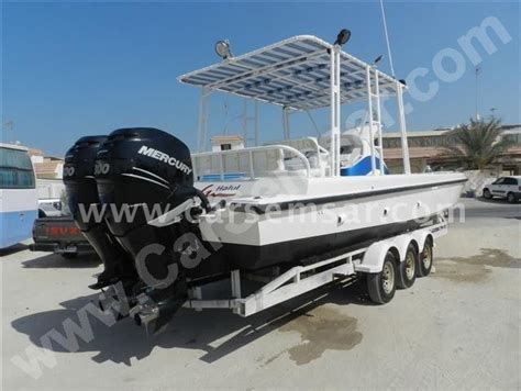 used boats qatar 2012 halul halul for sale in qatar new and used boats