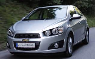 chevrolet sonic sedan 2013 car information news