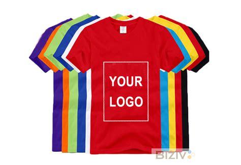 Custom Shirts Custom T Shirts Biziv Promotional Products
