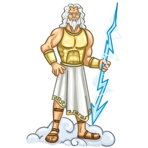 Coloriage Zeus 224 Imprimer