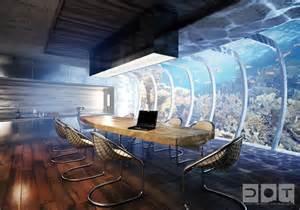gallery for gt dubai underwater hotel
