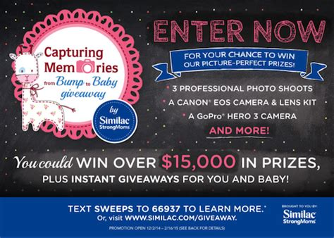 Similac Giveaway - similac strong moms giveaway serendipity and spice easy recipes parenting tips