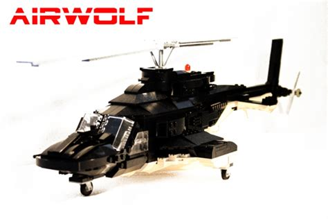 New Home Blueprints by Airwolf By Orion Pax Airwolf Lego Gallery
