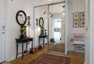 Urban Country Style Interiors in Swedish Apartment « Interior Design Files