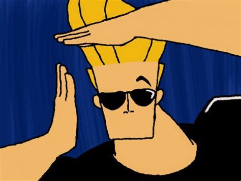 Johnny Bravo Meme - johnny bravo meme