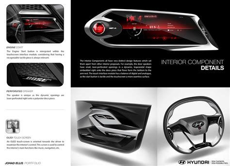 project genesis hyundai sponsored project genesis coupe on behance