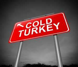 Cold Turkey Detox From by Do You Need Detox His And Houses