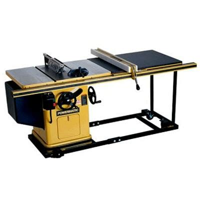 powermatic table saw parts