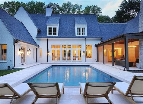 25 Best Ideas About Courtyard Pool On Pinterest Home Home Designs With Courtyard Pool