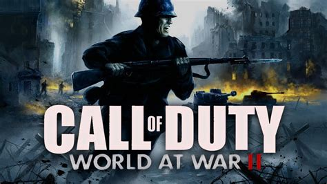 Call Of Duty World At War War 1928 call of duty world at war 2 reveal coming in may official promo poster reportedly leaked