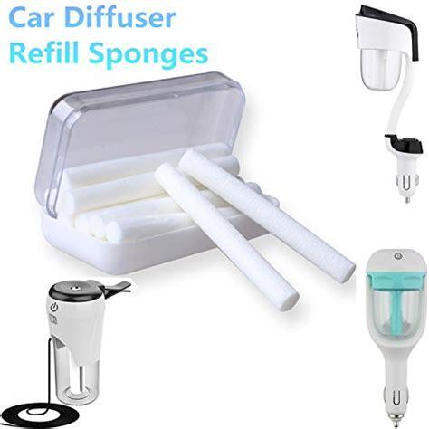Nanum Usb Bamboo 7 Colors Led Car Humidifier Diffuser 130ml szwisechip 180 ml portable usb powered mini air humidifier