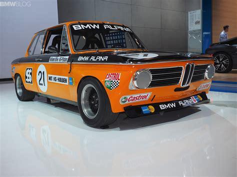bmw m3 1970 2015 nyias 1970 bmw alpina 2002ti
