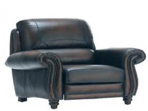 bloombety black leather small scale recliners tips for