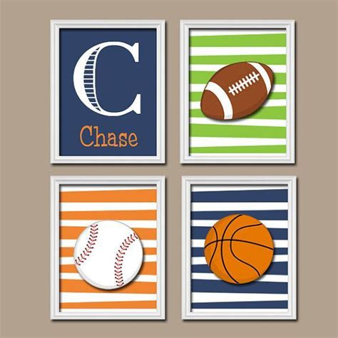 Nursery Sports Decor 169 Best Sports Themed Nursery Images On Boy Nurseries Babies Rooms And Baby Boy Rooms