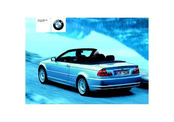car repair manuals online pdf 2004 bmw 745 on board diagnostic system download 2004 bmw 330ci convertible owner s manual pdf 186 pages