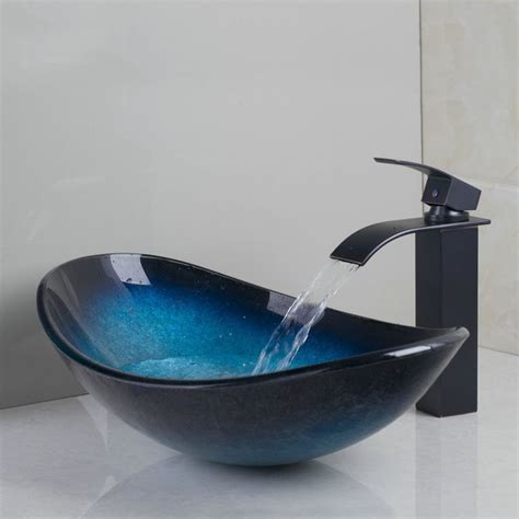 glass bathroom countertops sinks 17 best ideas about glass basin on pinterest glass sink