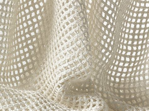 sheer curtain fabric mesh sheer fabric for curtains tressage by dedar