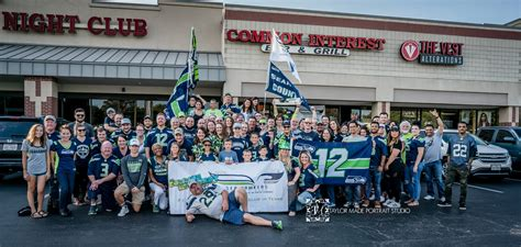 seattle seahawks fan club photo galleries welcome seahawks fans