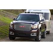GMC Working On Jeep Wrangler Fighting SUV  AutoTribute