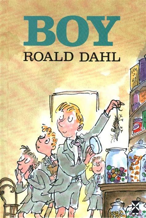 descargar quentin blakes magical tales libro e gratis lecturas matem 193 ticas boy relatos de la infancia roal dahl literatura juvenil