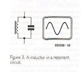 diy rf inductors diy rf inductors the abcs of inductors 3 project solutions ic center seekic