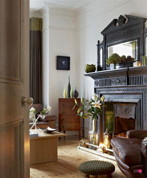 Edwardian Home Interiors by A Modern Approach To Colonial Design I It