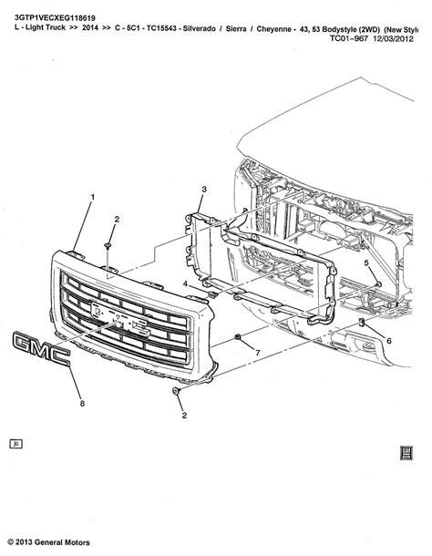 free download parts manuals 2008 gmc savana 2500 instrument cluster 2014 aftermarket accessories page 2 2014 2015 2016 2017 2018 silverado sierra