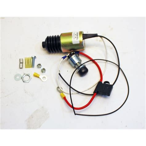 Door Popper Solenoid by Garage Sale Spal Automotive Sil40k Door Trunk Popper Solenoid Only