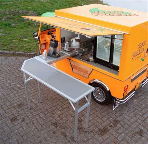 food truck design generator fully electric 3 wheel food truck is a cute modern