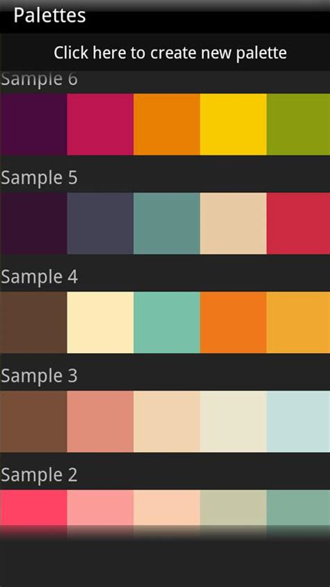 color reference color reference android apps on play