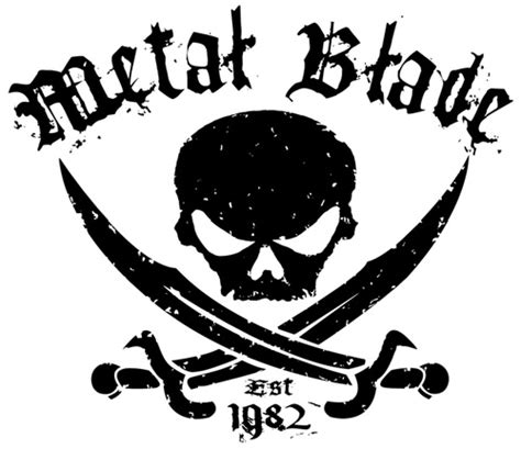 Metal Blade Records metal blade records wikip 233 dia
