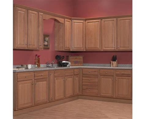 choosing oak cabinets cs hardware