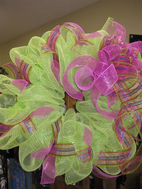 mesh wreath ideas mesh wreaths mesh wreath craft ideas mesh wreaths