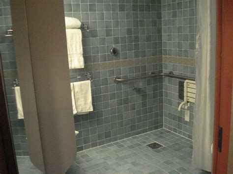 handicapped bathroom showers handicap showers or handicap bathtubs which option is