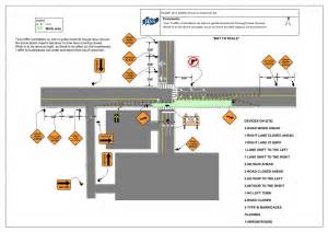 Site Traffic Management Plan Template by Traffic Management Plans Ayrton Ireland