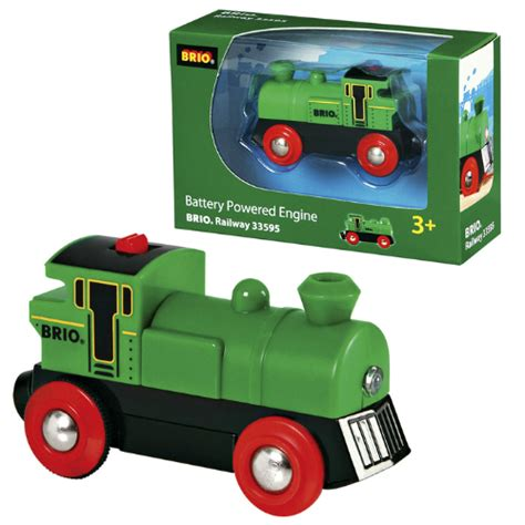 brio battery train engine brio battery powered engine smart kids toys