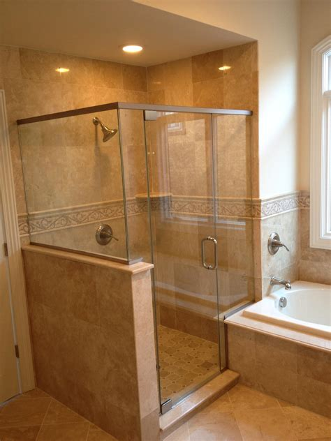Shower Door Panel 187 Panel Door Panel New Images Mirror Glass Co