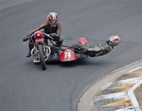 E Motorrad Rennen by Sidecar Motorcycle Racing Vintage Sidecar Racing At