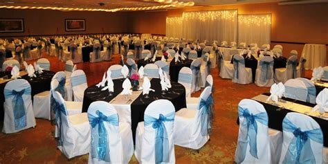 Comfort Wedding Venues by Comfort Suites Hotel Convention Center Rapid City Weddings